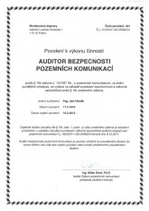 Auditor BKP HOHO 1024